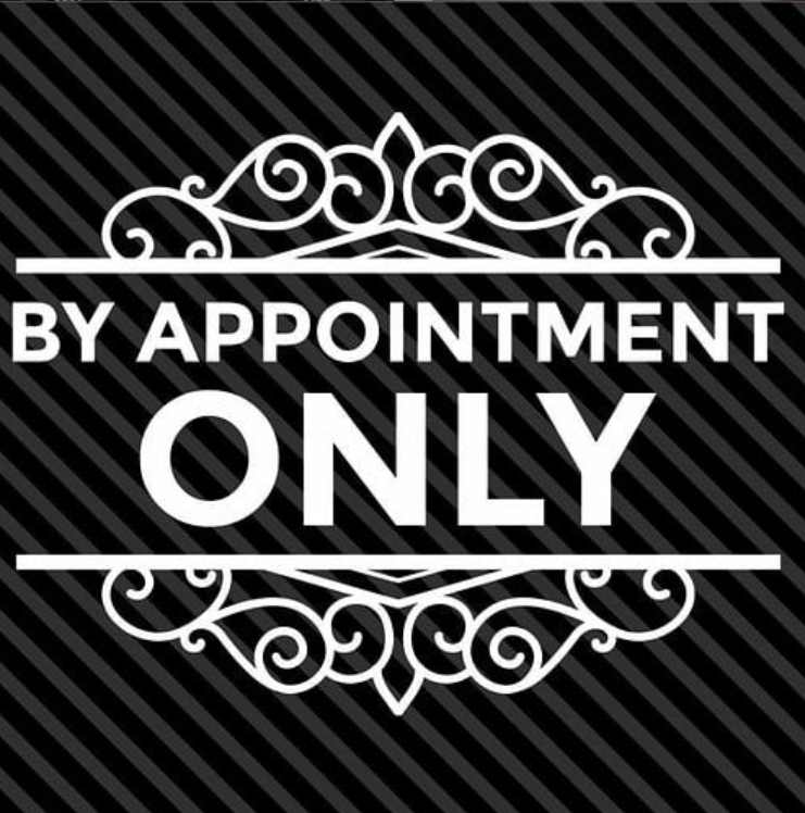 COVID-19 - Appointment Only